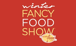 Winter Fancy Food