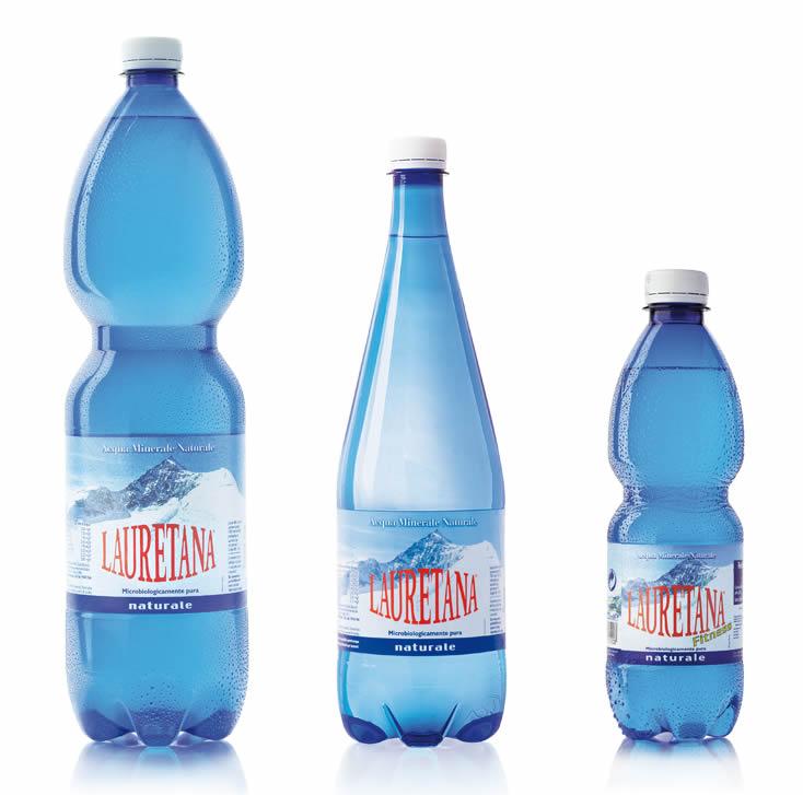 Bottiglie: linea Plastica